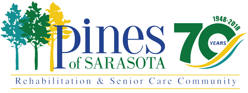 Pines of Sarasota│Senior Living│Rehabilitation│Memory Care
